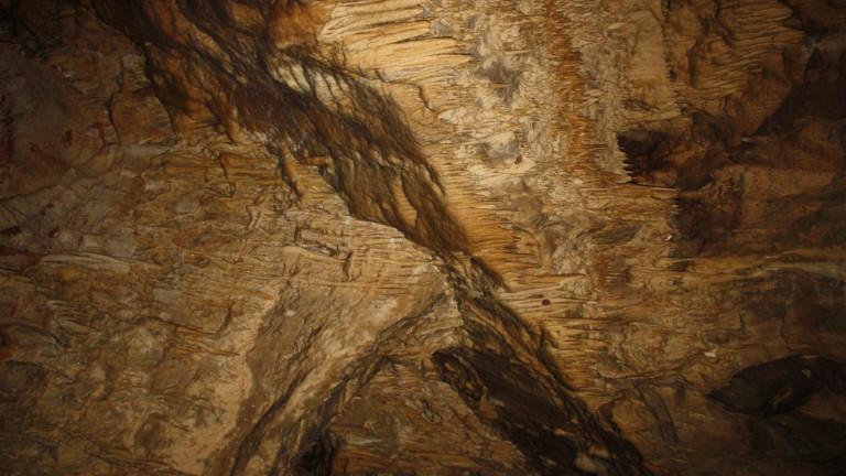 Cuevas,De,Taulabã©,,Honduras,,Estalactitas